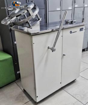 Semi-Automatic Encapsulator Capsutec
