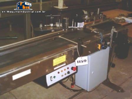 Automatic Rotuladeira