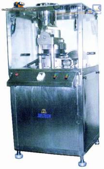 Compressor machine 16 punches