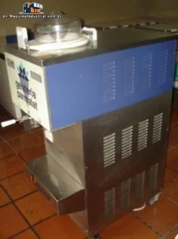 Gelato ice cream machine Frigomat