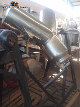 Stainless steel Y-mixer