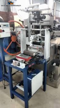 Semi automatic labeling machine Maqmundi