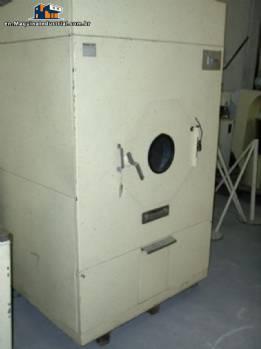 Rotary kiln for drying of granular