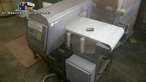 Brapenta Detector