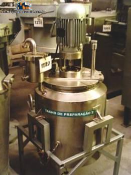 Reactor/Cooker-J