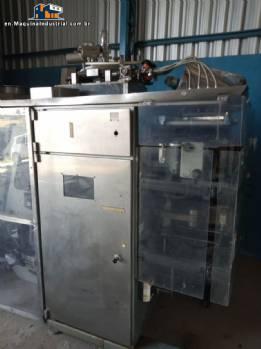 Sachet filling machine Emzo