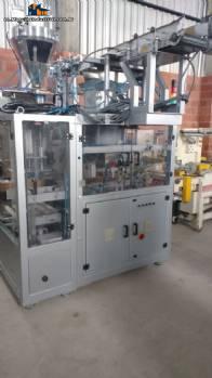 Automatic carton erecting machine Raumak